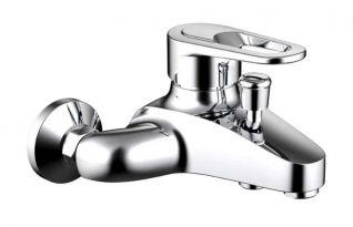 Смеситель Bravat Loop F6124182CP-01-RUS для ванны