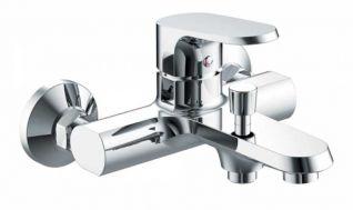 Смеситель Bravat Pure F6105161C-01 для ванны