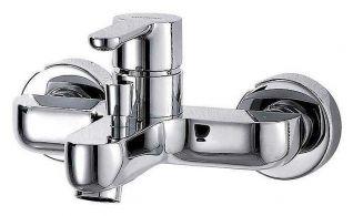 Смеситель Bravat Stream F63783C-B для ванны