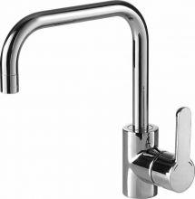 Смеситель Bravat Stream F73783C-1 для кухонной мойки
