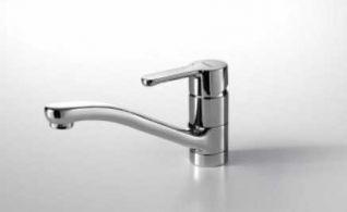 Смеситель Bravat Stream F73783C-2 для кухонной мойки
