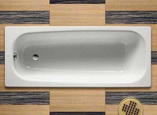Стальная ванна Roca Contessa 170x70 см