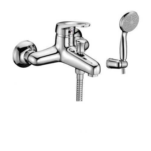 Смеситель Lemark Omega LM3102C для ванны и душа