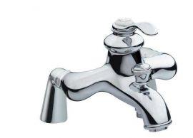 Смеситель Jacob Delafon Fairfax E71091-CP для ванны и душа