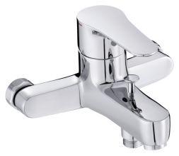 Смеситель для ванны и душа Jacob Delafon JULY E16031-4-CP