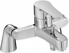 Смеситель Jacob Delafon July E16043-4-CP для ванны и душа