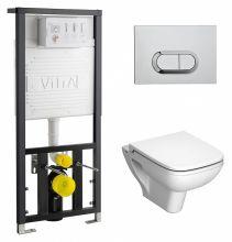Инсталляция Vitra S20 9004B003-7204