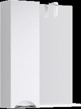 Зеркало с подсветкой и шкафчикомAqwella Лайн Л6 Li.02.06