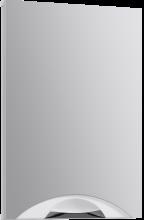 Зеркальный шкаф Aqwella Дельта В33м Del-m.04.33