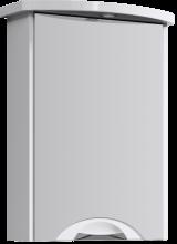 Зеркальный шкаф Aqwella Ультра-Люкс В5-зп Ul-l.04.05.G