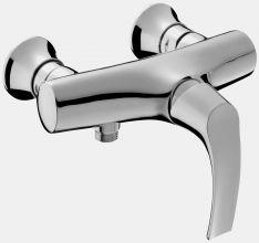 Смеситель Jacob Delafon Symbol E71682 для ванны и душа с эксцентриками
