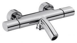 Смеситель Jacob Delafon Talan E10089 для ванны и душа термостататический