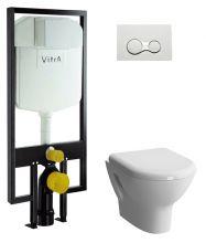Инсталляция Vitra Zentrum 9012B003-7205
