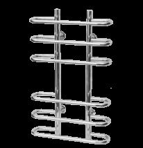 Полотенцесушитель водяной Terminus Сахара, 32/20 П6, 50 x 83 см П6