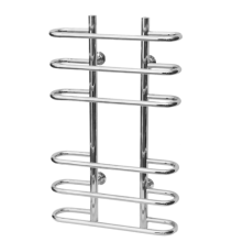 Полотенцесушитель водяной Terminus Сахара, 32/18 П6 3-3, 50 x 79,6 см