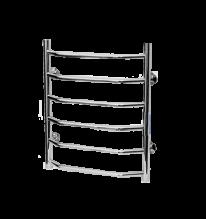 Полотенцесушитель водяной Terminus Виктория, 32/18 П6, 50 x 79,6 см