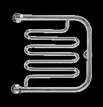 Полотенцесушитель водяной Terminus Фокстрот Лиана 60 x 60 см, 32/20