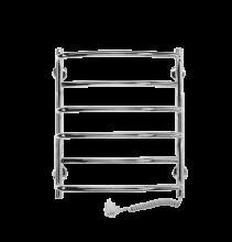 Полотенцесушитель электрический Terminus Евромикс, 32/20 П6, 50 x 60 см