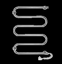 Полотенцесушитель электрический Terminus, Ш-образный 50 x 80 см