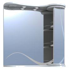 Зеркало-шкаф Vigo Callao 70 крутящееся