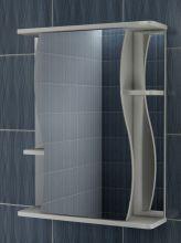 Зеркало-шкаф Vigo Alessandro 3-55 белый