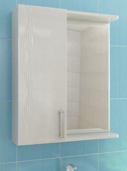Зеркало-шкаф Vigo Atlantic 1-55 без электрики