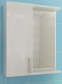 Зеркало-шкаф Vigo Атлантик 1-60 без электрики