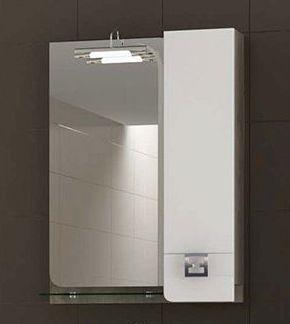 Зеркало-шкаф Vigo Bruno 60 кантри