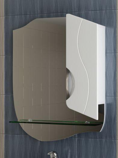 Зеркало-шкаф Vigo Callao 50 без электрики