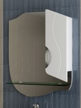 Зеркало-шкаф Vigo Callao 65 без электрики