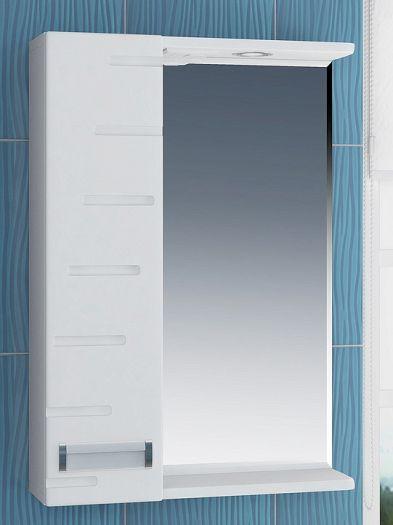 Зеркало-шкаф Vigo Diana 60 с подсветкой