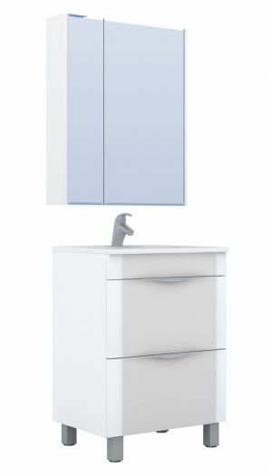 Зеркало-шкаф Vigo Laura 60