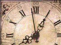 Clock Панно P2-1D176 40х30 (из 2-х пл.)