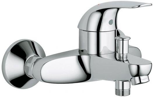 Смеситель Grohe Euroeco 2011 32743000 для ванны и душа