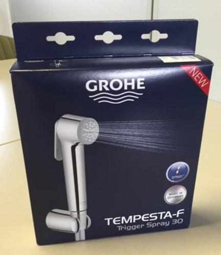 Гигиенический душ Grohe Trigger Spray 27513001