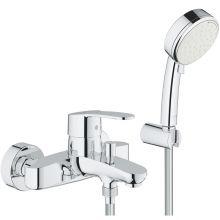 Смеситель Grohe Eurostyle Cosmopolitan 3359220A (33592002) для ванны и душа