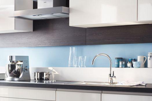 Смеситель Grohe Eurosmart Cosmopolitan 32843000 для кухни