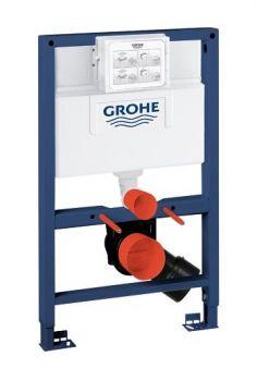 Инсталляция Grohe Rapid SL 38526 для унитаза, высота 0,82 м