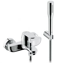 Смеситель Grohe Eurosmart Cosmopolitan 32832000 для ванны и душа