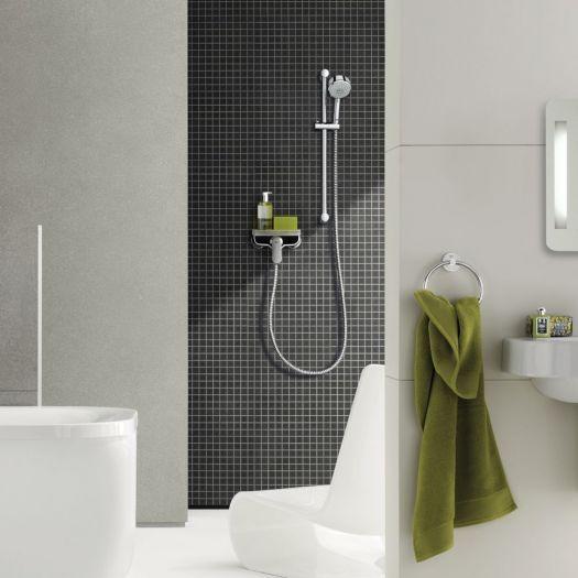 Смеситель Grohe Eurosmart Cosmopolitan 32837000 для ванны и душа