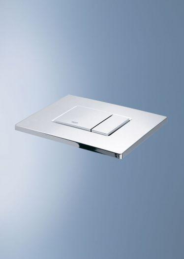 Накладная панель Grohe Skate Cosmopolitan 38732 SD0 нержавеющая сталь