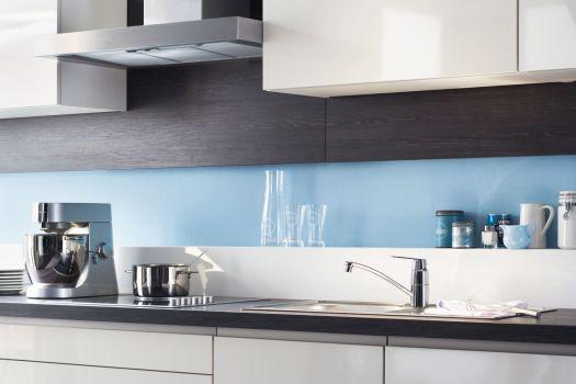 Смеситель Grohe Eurosmart Cosmopolitan 32842000 для кухни