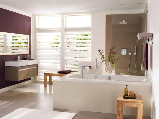 Смеситель Grohe Eurocube 23140000 для ванны и душа