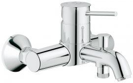 Смеситель Grohe BauClassic 32865000 для ванны и душа