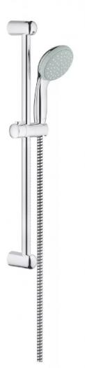 Комплект смесителей 3 в 1 Grohe BauClassic 124404 (23162000+32865000+27853000)