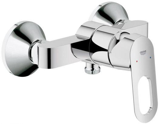 Смеситель Grohe BauLoop 23340000 для ванны и душа