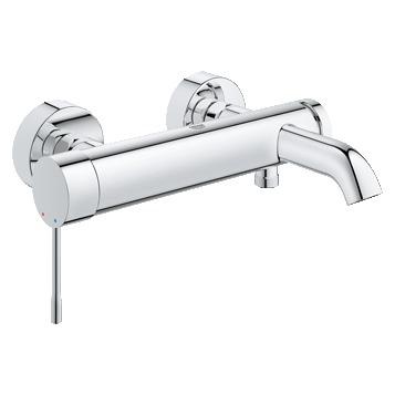 Смеситель Grohe Essence New 33624001 для ванны и душа