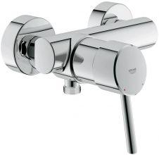 Смеситель Grohe Concetto New 32210 001 для ванны и душа