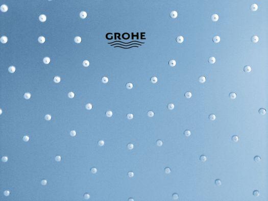 Верхний душ Grohe Rainshower F-series 27286000