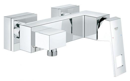 Смеситель Grohe Eurocube 23145000 для ванны и душа